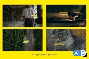 Videohive – Latter Day Call-Out Titles 25330721