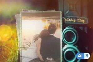 Videohive – Wedding – 24310524