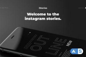Videohive – iStories – Instagram Stories – 24219152