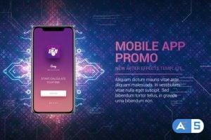 Videohive – Technology App Promo 22301038