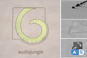Videohive – Thread – An Elegant Fabric Sewing Logo Reveal 7590781