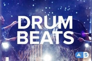 Videohive – Drum Beats – 20086041