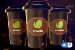 Videohive – Coffee Opener 25269961