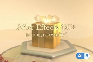 VideoHive The Gift 20685961