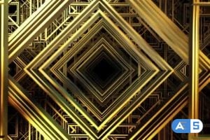 Videohive – Look In Gatsby 4K 24642128