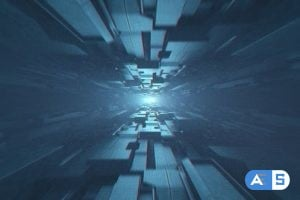 Videohive – Sci-Fi Background 24643405