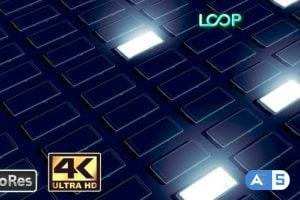 Videohive – Phones – 4K Background Loop 24669893