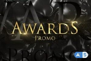 Videohive – Awards 21349414