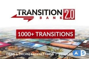 Videohive – Transition Bank 2.0 22474650