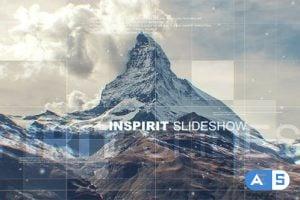 Videohive – Inspirit Slideshow 14585901