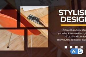 Videohive – Collage Corporate Promo – 21461585