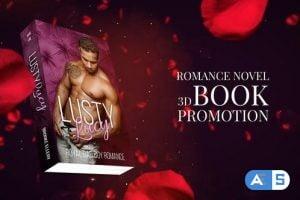 Videohive Romance Book Promotion 21890244