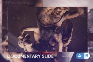 Videohive History Slideshow 23601766