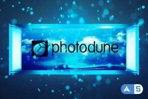 Videohive Portal 14440940