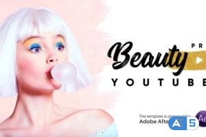 Videohive Beauty Pro – Youtube Pack 23165557