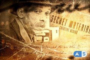 Videohive Secret Materials 7003779