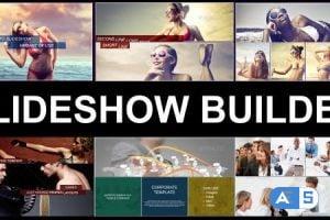 Videohive Slideshow Builder 9267713