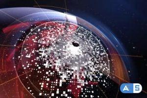 Videohive Futuristic Logo Revealer 7611314