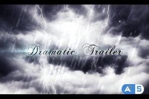 Videohive Dramatic Trailer 8174817