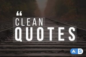 Videohive 30 Clean Quotes Pack! 19459276