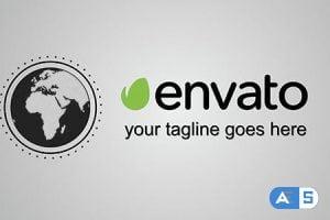 Videohive Simple Hi Tech Logo Reveal 14461582