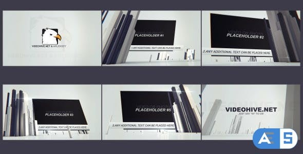 Videohive Columns 6739906