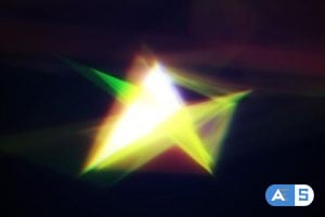 VideoHive Abstract Logo Reveal 10757728