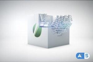 VideoHive Box Logo Reveal 5216781