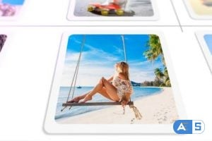 Videohive Calendar Slideshow 21948388
