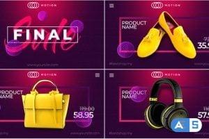 Videohive Final SALE – Online Market 25547387