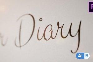 Videohive Flirt – Animated Handwriting Typeface 22982548
