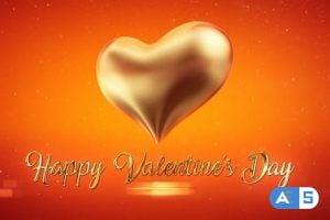 Videohive Valentine's Day Greeting 6711847