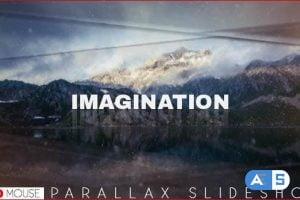 Videohive Imagination Parallax Slideshow 13603237