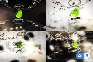 Videohive Music Logo Reveals 25543911