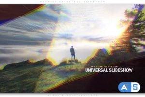 Videohive Magnify Cinematic Slideshow 23057739