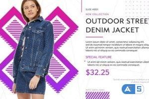 Videohive Modern Fashion Shop Promo 23115062