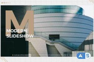 Videohive Modern Slides 18725775