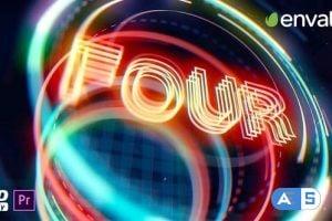 Videohive Countdown Opener for – Premiere Pro 25344908