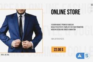 Videohive Fashion Market 14802774