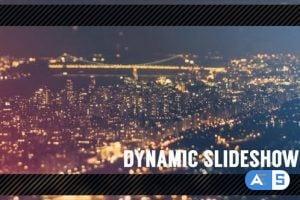Videohive Dynamic Slideshow 12919783
