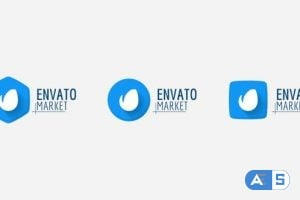 Videohive Clean Fast Logo Reveal 17552599