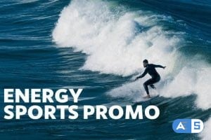 Videohive Energy Sport // Dynamic Promo  23264956