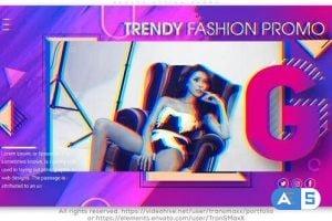 Videohive Trendy Fashion Slides 25567636