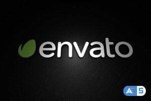 Videohive Carbon Reveal 160673