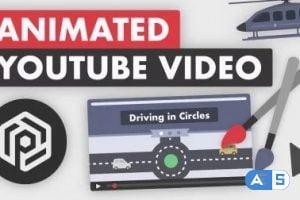 How to Make an Animated YouTube Video