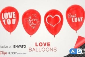Videohive Valentine's Day 25259675