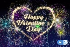 Videohive Happy Valentines Day Celebration 23271147