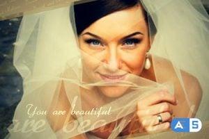 Videohive Wedding slideshow 2299429