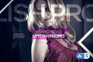 Videohive Trendy Fashion Promo 24011968