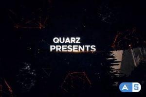 Videohive Grunge Movie Trailer 24717015